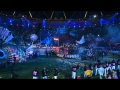 London 2012 Coldplay Ft Rihanna Paralympic Games C